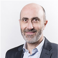 Portrait de monsieur Fabrice PERBOST