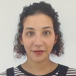 Portrait de madame Ichrak MRINI