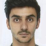Portrait de monsieur Hadrien AZYME