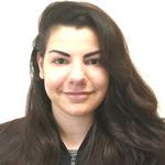 Portrait de madame Myriam BASSOUMI